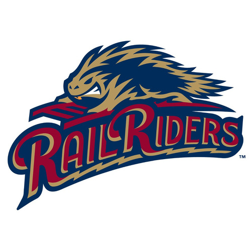 UMPS CARE AUCTION: Scranton/Wilkes-Barre RailRiders (Yankees AAA) Suite for 16