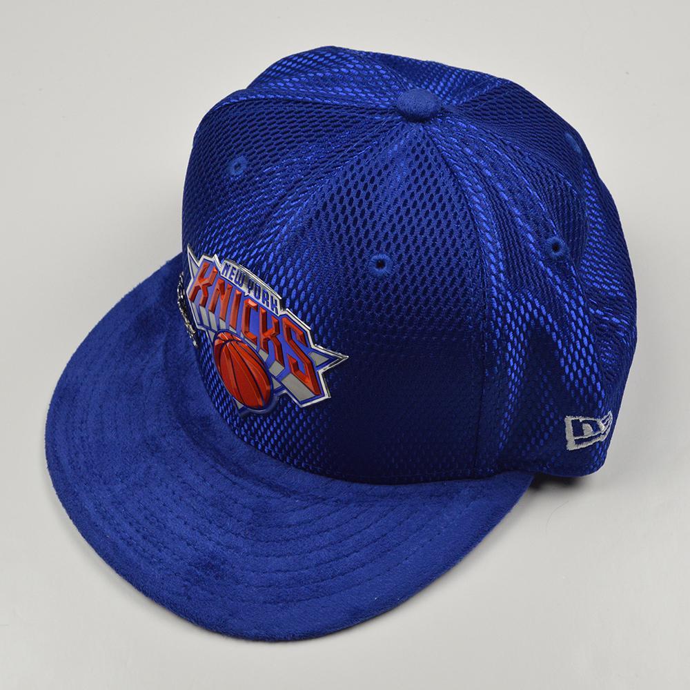 Frank Ntilikina - New York Knicks - 2017 NBA Draft - Backstage Photo-Shoot Worn Hat