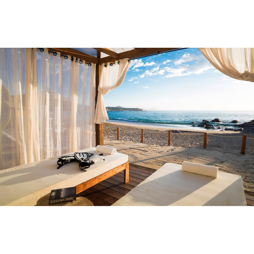 Photo of LADF Blue Diamond Gala Auction: Chileno Bay Resort & Residences, Los Cabos
