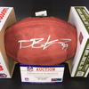 NFL - 49ers DeForest Buckner Signed Authentic Football