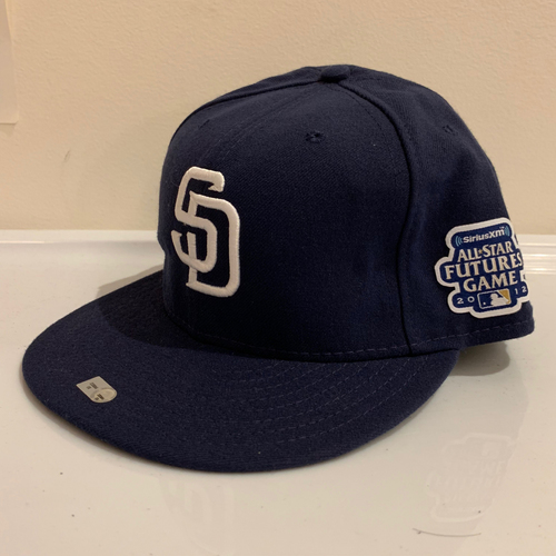 Photo of 2012 All Star Futures Game -  Game Used Cap  - Rymer Liriano (San Diego Padres) Size - 7 -3/4
