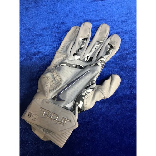 Photo of Mike Trout Model Team-Issued Batting Glove