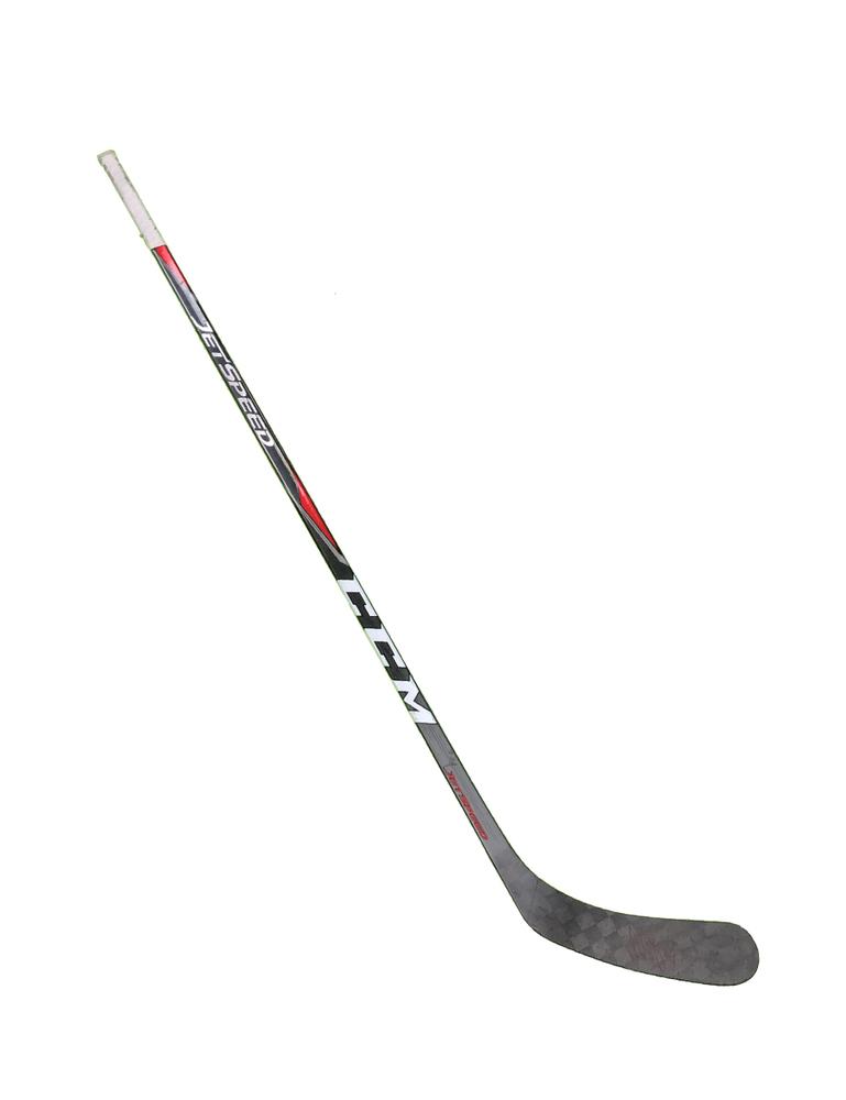 #20 Marcus Sorensen Game Used Stick - Autographed - San Jose Sharks