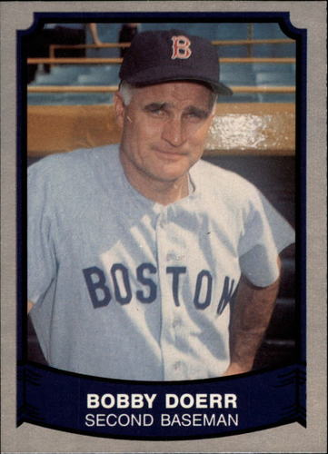 Photo of 1989 Pacific Legends II #150 Bobby Doerr