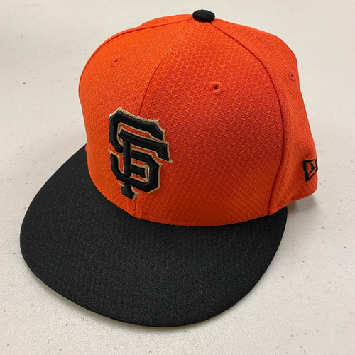 Photo of 2020 Cyber Monday Sale - 2019 Batting Practice Caps - Orange - SELECT YOUR SIZE AND PLAYER