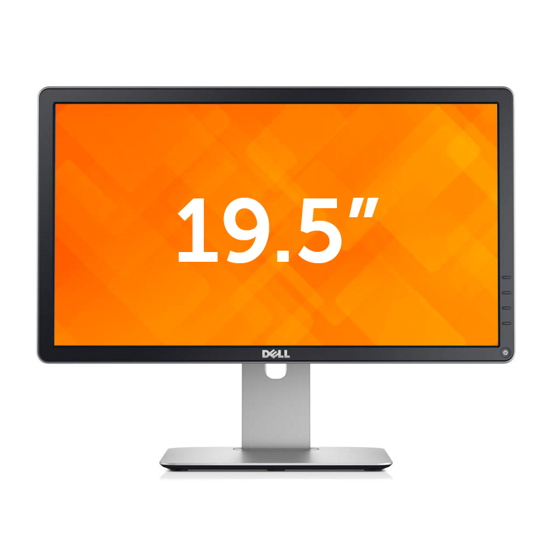 Dell Professional Series 19.5