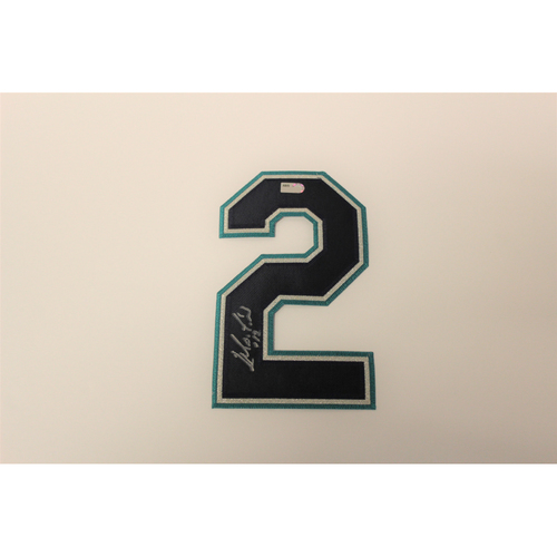 Photo of Mariners Care: Leonys Martin Autographed Jersey Number