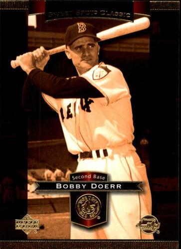 Photo of 2003 Sweet Spot Classics #8 Bobby Doerr