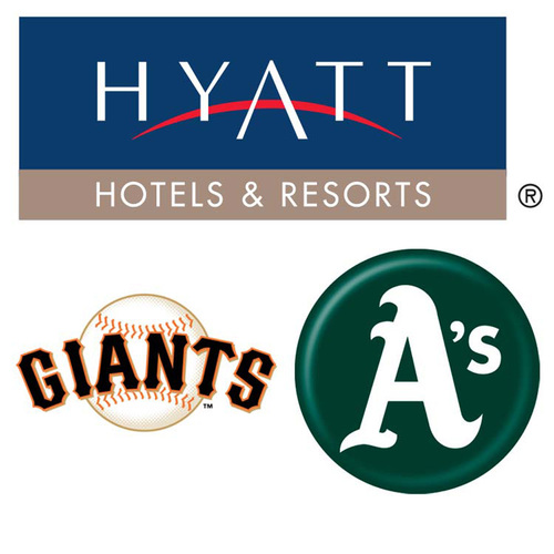UMPS CARE AUCTION: Grand Hyatt San Francisco Two-Night Stay with Giants or A's Tickets