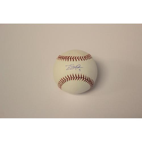 Photo of Mariners Care: Dee Gordon Autographed Baseball