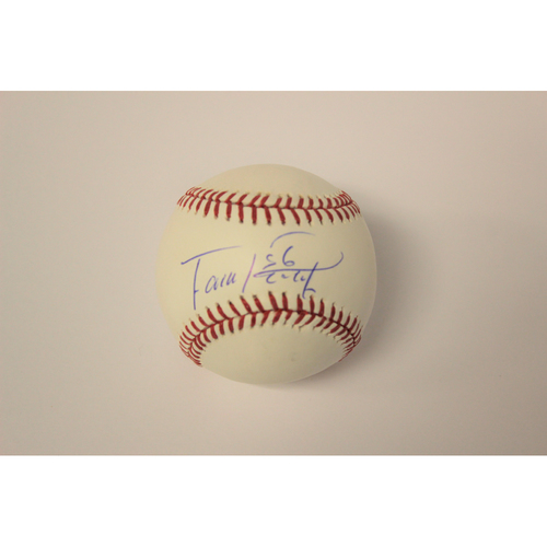 Photo of Mariners Care: Fernando Rodney Autographed Baseball