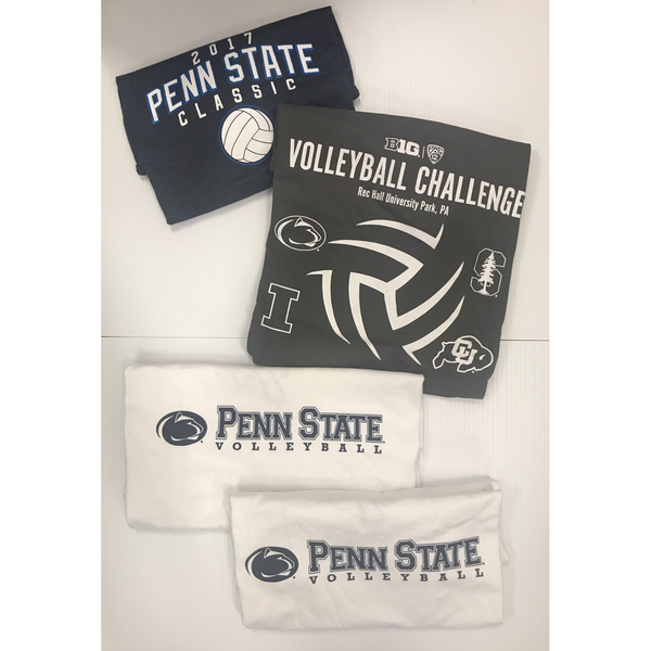 Photo of Penn State Women's Volleyball Package