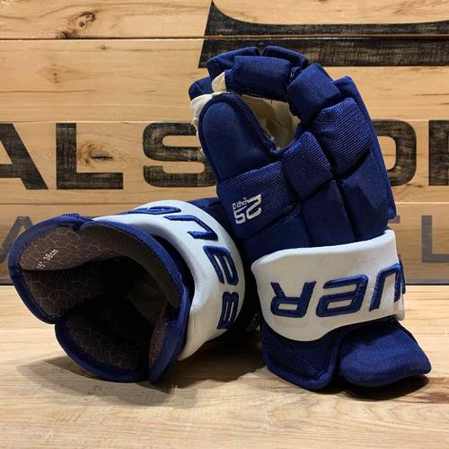 2020-21 Game Worn Hockey Gloves