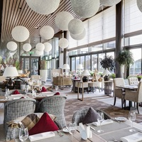 Photo of Russian Culinary Experience with DoubleTree by Hilton Moscow - Marina - click to expand.