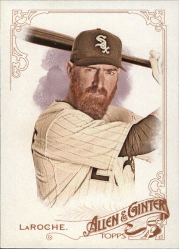 Photo of 2015 Topps Allen and Ginter #251 Adam LaRoche