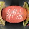 Bills - AJ McCarron Signed Authentic Football