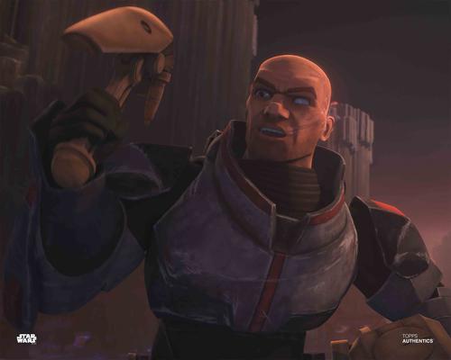 Bad Batch Clone Trooper