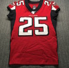 Crucial Catch - Falcons Ito Smith Game Used Jersey Size 42 (10/20/19)