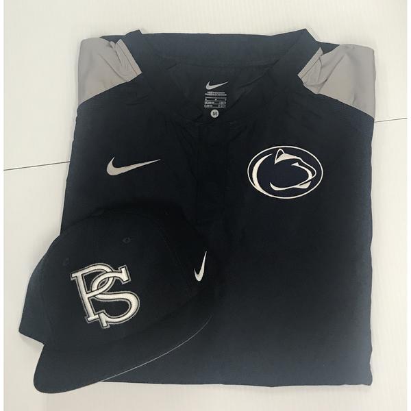 Photo of Penn State Baseball Package 6- Batting Practice Jacket