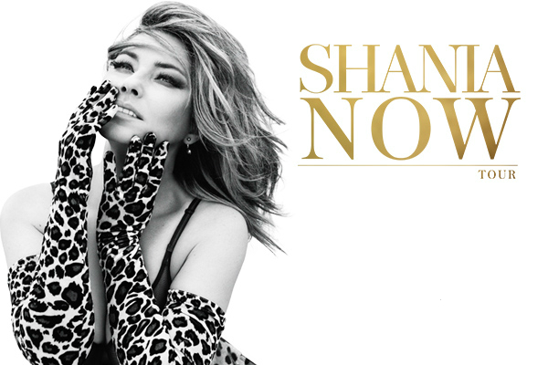 Clickable image to visit Premium Seats to Shania Twain at Barclays Center - Brooklyn, New York