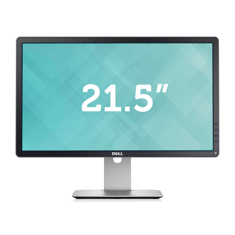 Dell Professional Series 21.5
