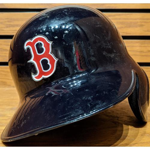 Photo of #38 Team Issued Batting Helmet