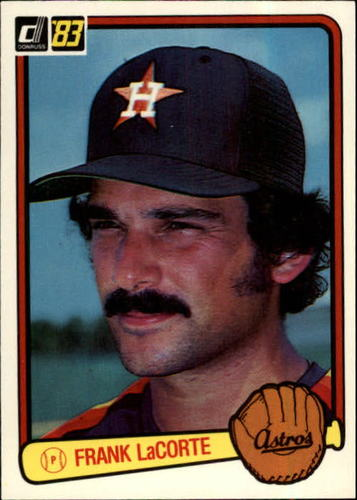 Photo of 1983 Donruss #218 Frank LaCorte
