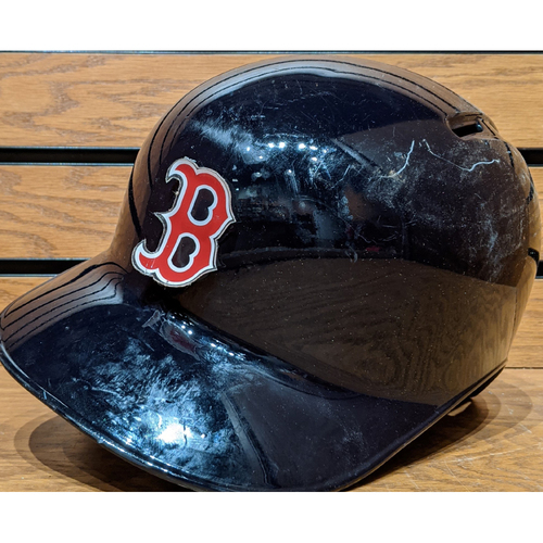 Team Issued Batting Helmet