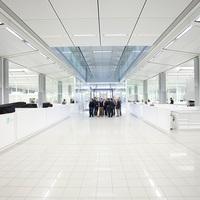 Photo of McLaren-Honda VIP Factory Tour at McLaren Technology Centre - click to expand.