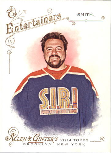 Photo of 2014 Topps Allen and Ginter #52 Kevin Smith