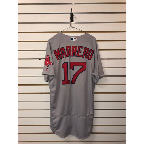 Photo of Deven Marrero Team-Issued 2018 Road Jersey