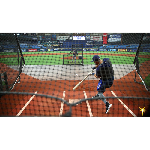 Photo of 2019 Tampa Bay Rays Batting Practice Experience