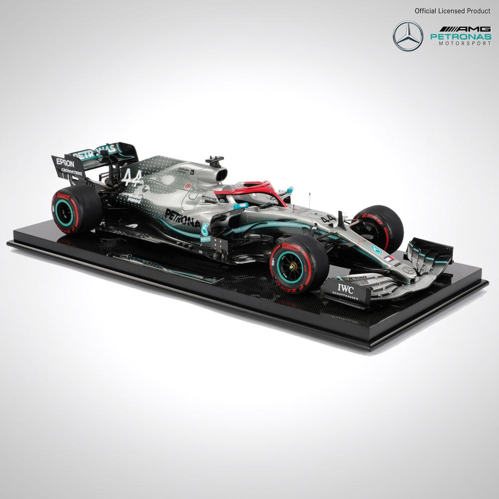 F1 monaco 2020