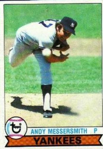 Photo of 1979 Topps #278 Andy Messersmith