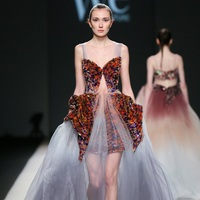 Photo of WeCouture Show Access - Shanghai Fashion Week SS 2018 - click to expand.