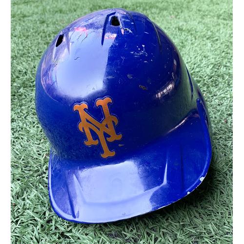 Photo of #33 - Team Issued Batting Helmet - 2021 Season