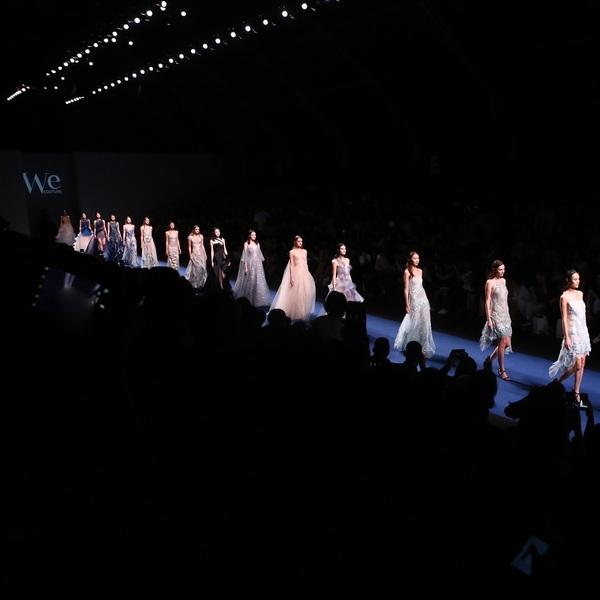 Photo of WeCouture Show Access - Shanghai Fashion Week SS 2018