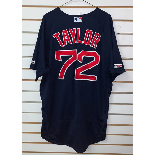 Photo of Josh Taylor Team Issued 2019 Road Alternate Jersey