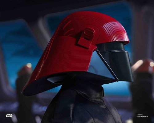 Sith Fleet Trooper
