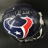 PCC - Texans Deshaun Watson Signed Proline Helmet