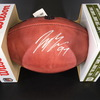 Chargers - Joey Bosa Signed Authentic Football With 100 Seasons Logo