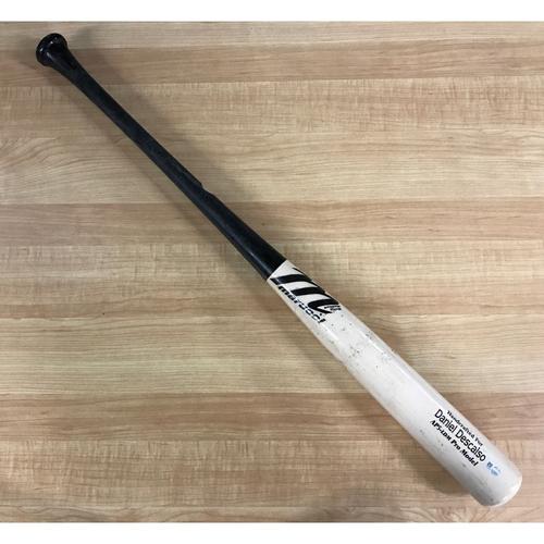 Daniel Descalso Team-Issued Broken Bat