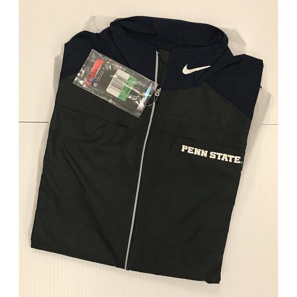 Photo of Penn State Women's Nike Windbreaker, Size XL