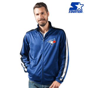 Toronto Blue Jays The Challenger Jacket by G3