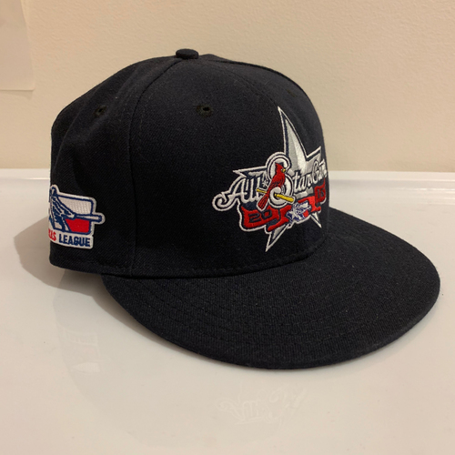 Photo of 2016 Texas League All Star Game -  Team Issued Cap - Dark Blue - Size 7 -1/4