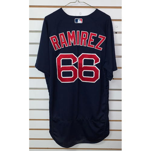 Photo of Noe Ramirez Team Issued2017 Road Alternate Jersey