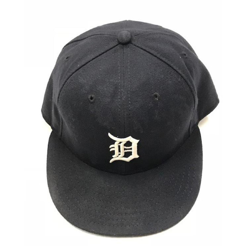 Photo of Team-Issued #27 Home Cap