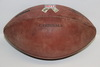 CARDINALS - STS GAME USED FOOTBALL 2014