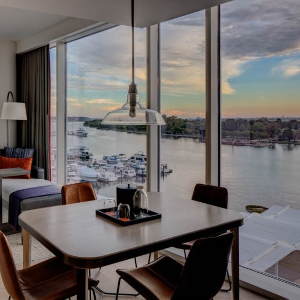 Click to view Discover The Wharf in DC with Canopy.