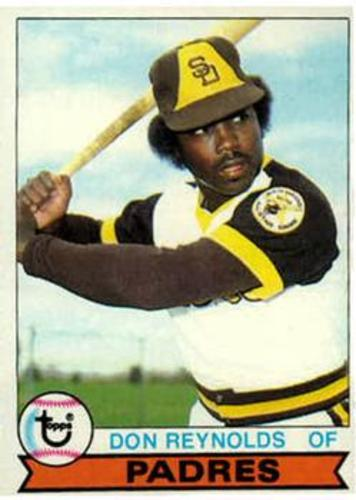 Photo of 1979 Topps #292 Don Reynolds RC